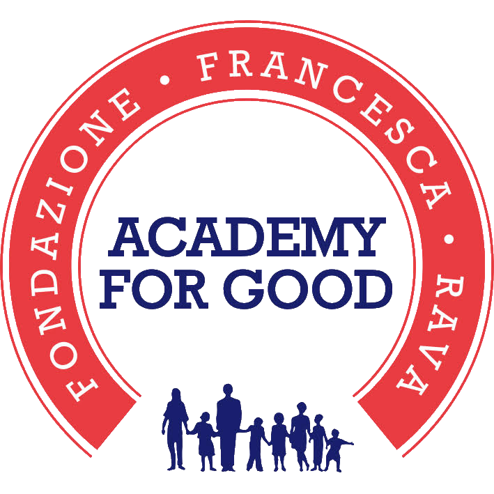 logo academy for good